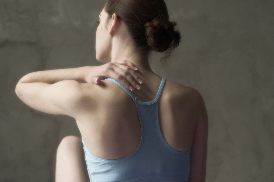 physical therapy can help with neck pain